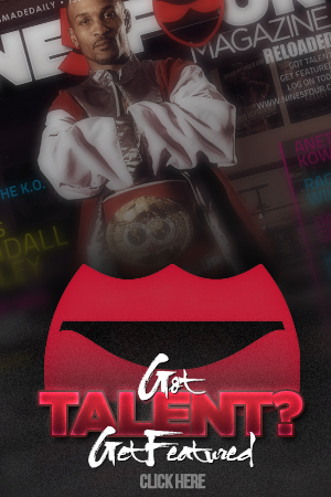 Nine5Four Magazine: Got Talent? Get Featured